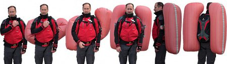 Lightweight Hiking Pack