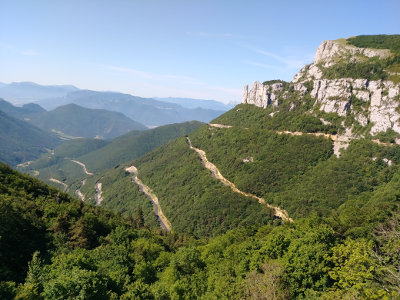 France Roads