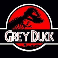 Grey Duck #1duck1love 2016 Ultimate National Champs