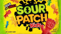 Sourpatch Kids