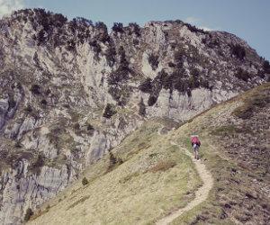 hiking grade