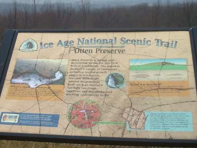trail vandals