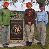 Jim Kern - Florida Trail Founder