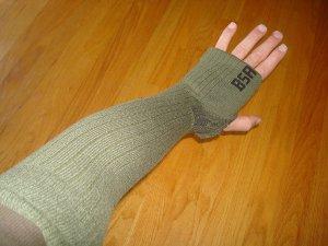 arm warmer
