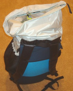 G4 backpack