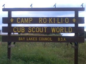 Camp Rokilio