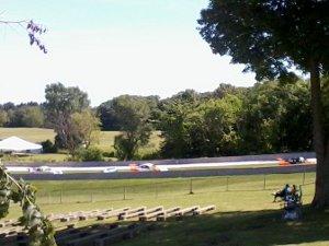 Elkhart Racetrack