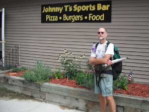 Johnny Ts Tavern
