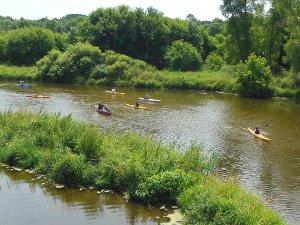 Kewaunee River Kayaks