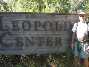 Aldo Leopold Center