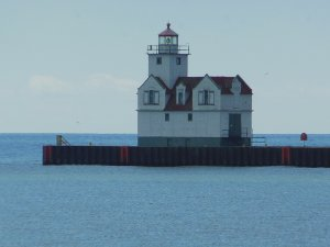Kewaunee Lighthouse