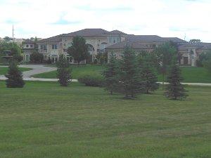 Delafield Mansion
