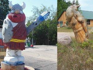 Norske Wisconsin