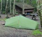 hiking shelters