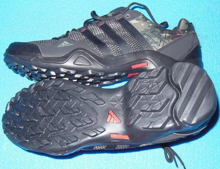 Adidas AX2 Hiking Shoe Review
