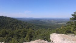 Bears Den Rocks