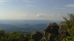 Marshall Mountain