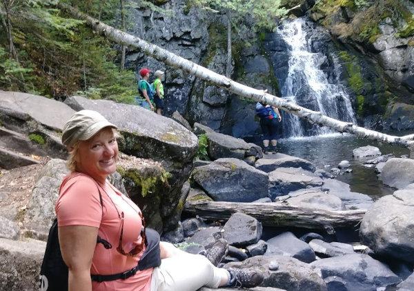 BWCA day hike