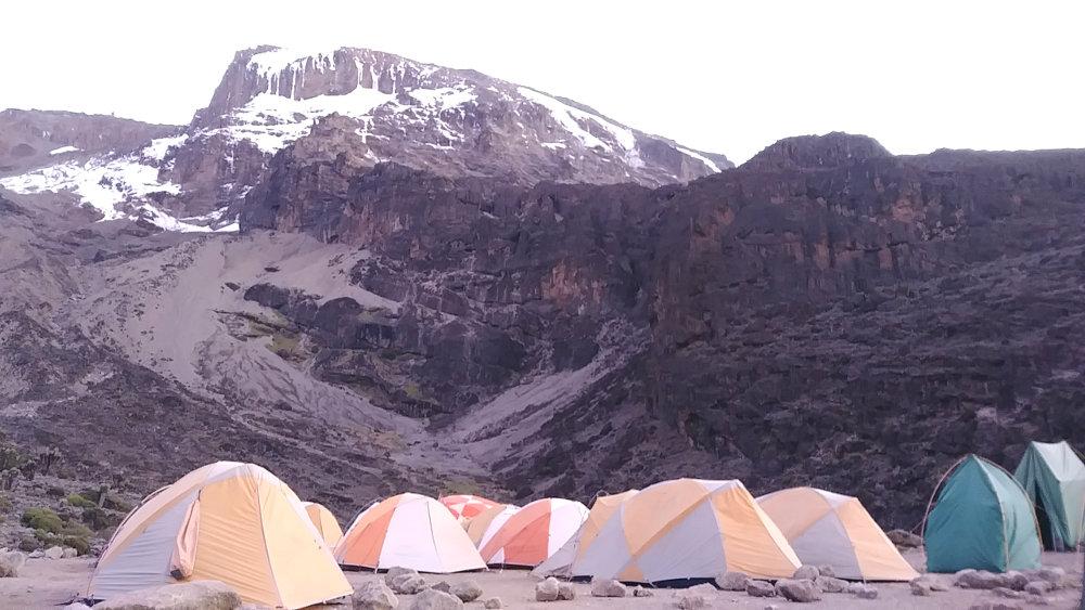 Kilimanjaro Rising