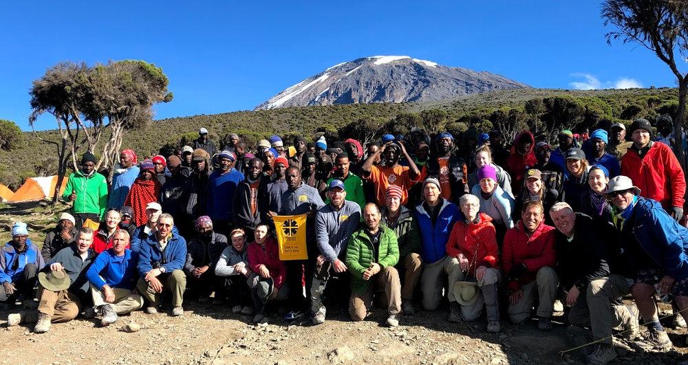Kilimanjaro Family