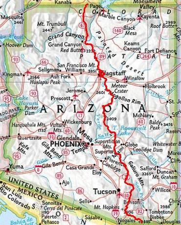 Arizona Trail on map of cave creek arizona, map of pima county arizona, map of white mountains arizona, map of united states arizona, map of yavapai county arizona, map of mogollon plateau arizona, map of grand canyon arizona, map of utah and arizona, map of mohave county arizona, map of interstate 40 arizona, map of marble canyon arizona, map of colorado river arizona, map of verde valley arizona, map of sonoran desert arizona, map of antelope canyon arizona, map of horseshoe bend arizona, map of lake powell arizona, map of page arizona, map of maricopa county arizona, map of rimrock arizona,